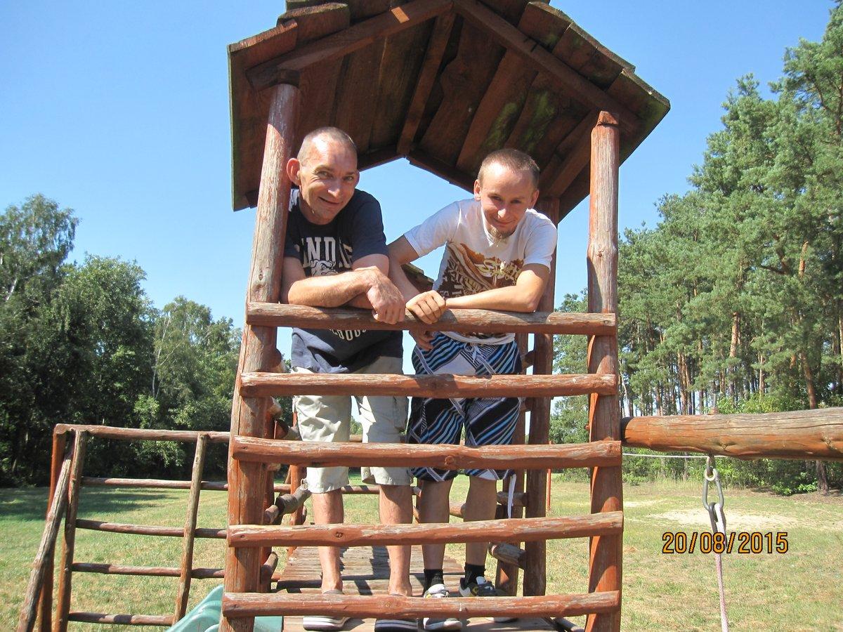 Piknik w gospodarstwie agroturystycznym-Stawiska 20.08.2015