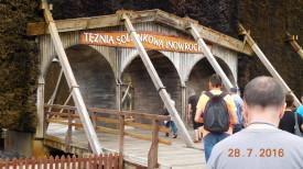 Wycieczka do Inowrocławia 28.07.2016
