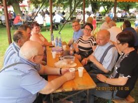 XIV Zjazd Rodzin - 24.05.2014