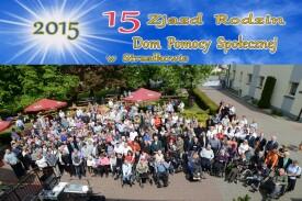 XV Zjazd rodzin - 16.05.2015