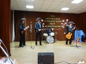 VII Spotkanie Integracyjne przy Mikrofonie 28.10.2015