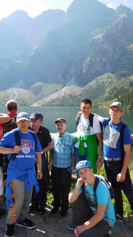 Wycieczka do Zakopanego 08.09-11.09.2016
