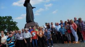 Pielgrzymka do Częstochowy 16.09.2016
