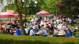 XVI Zjazd Rodzin Mieszkańców Domu Pomocy Społecznej w Strzałkowie 21.05.2016